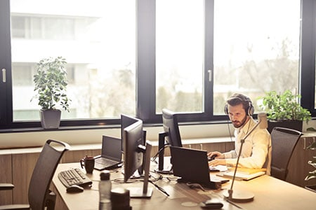 voip for small business customers