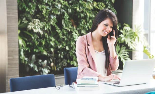 voip is ideal for business customers