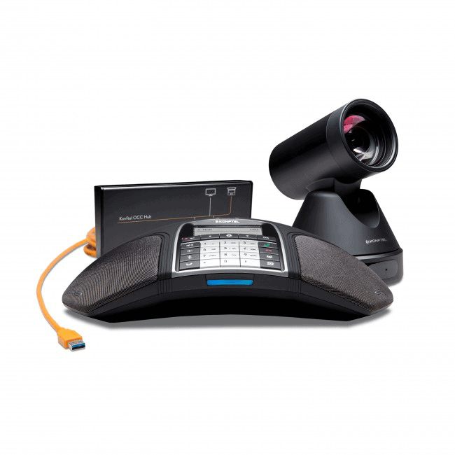 VoIP Conference Phone