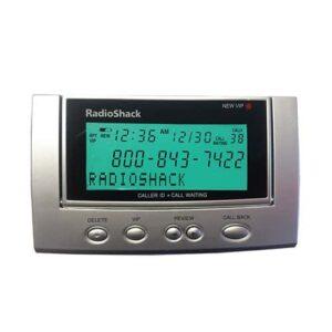 Caller ID Unit