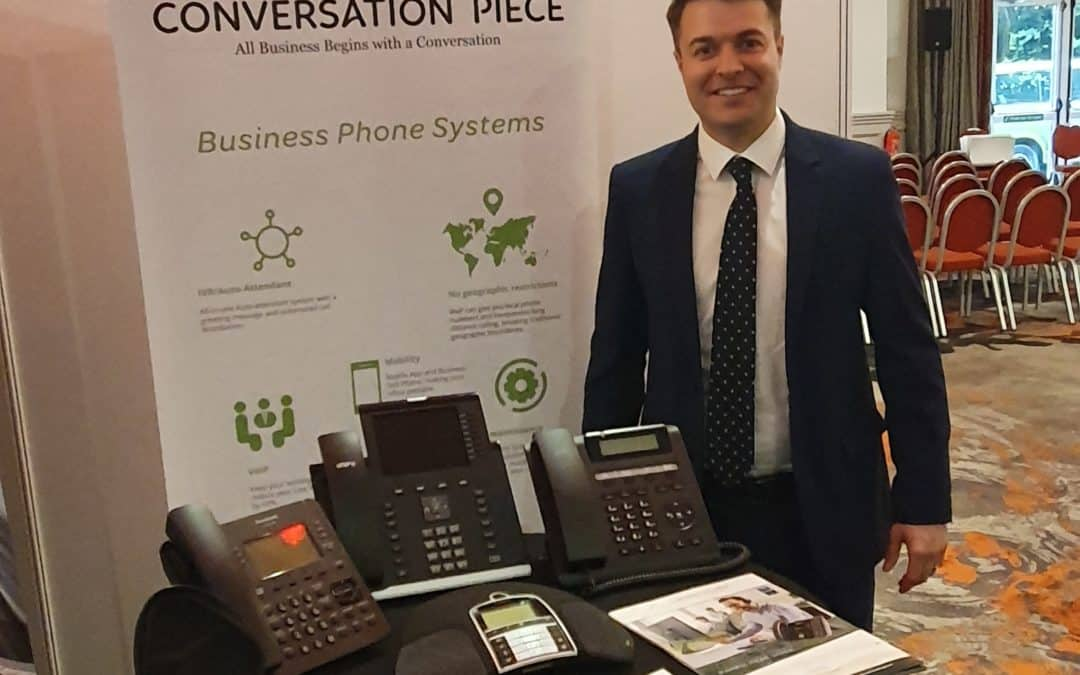 The Cork Business Expo 2019