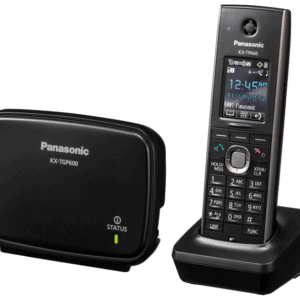 System IP Cordless DECT Phone